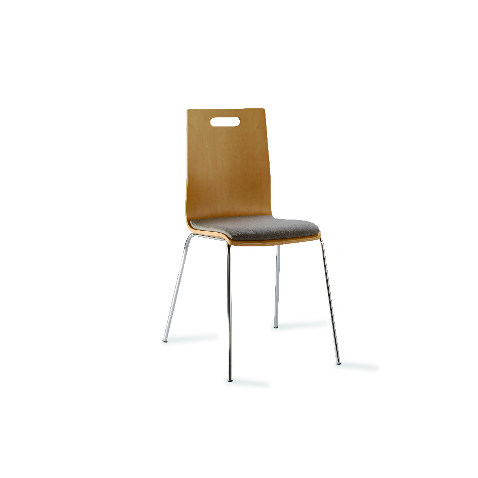 休闲椅系列高级油木椅