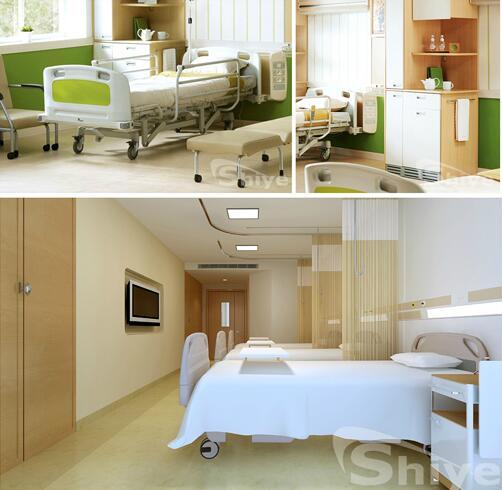 做好的服务,医疗设备完善让医院更容易让人满意