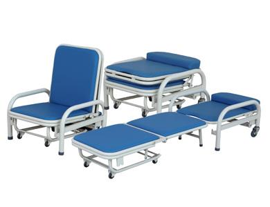 VIP陪护床