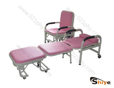 医用不锈钢陪护椅