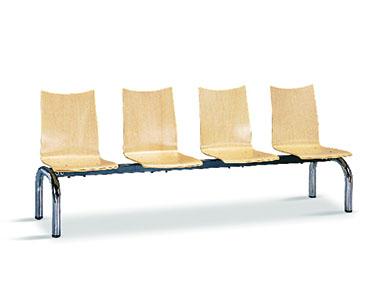 定做柚木排椅PY-529