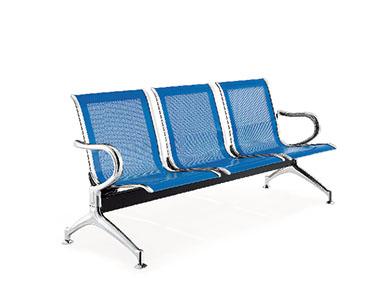 钢制连排椅PY-521